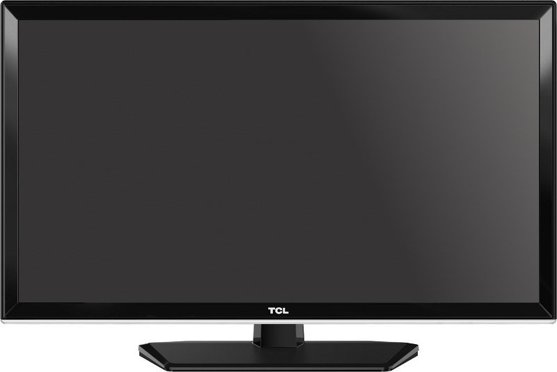 Image of TCL L24D2700 24 Inch 59.8cm HD LED LCD TV