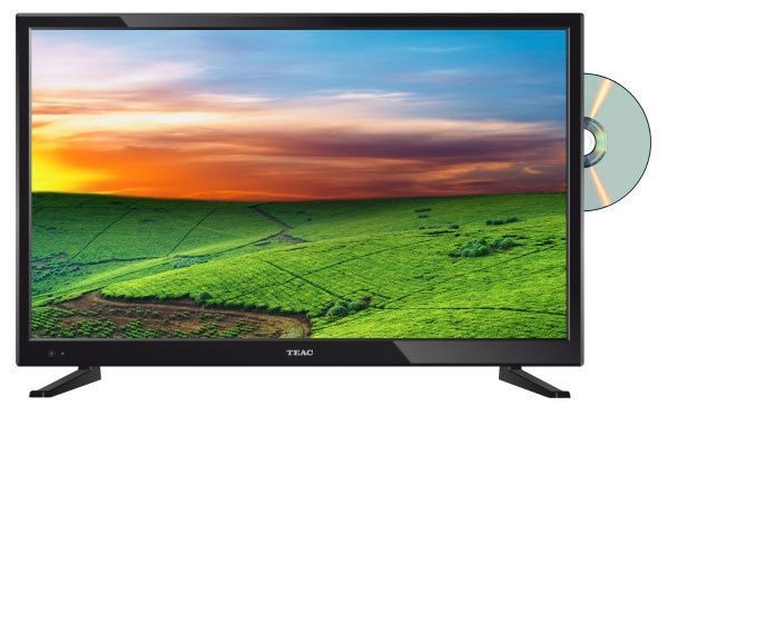 """Image of TEAC 22"""" Full HD LED/DVD Combo (LEV22GD3FHD)"""