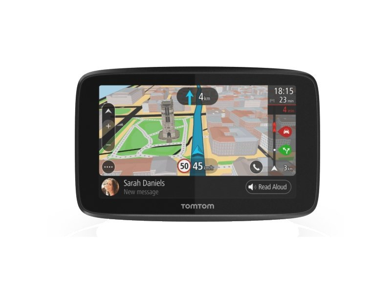 best tomtom start 42 gps device prices in australia getprice. Black Bedroom Furniture Sets. Home Design Ideas
