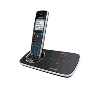 Uniden ELITE 9135+3 Telephone