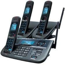 Image of Uniden XDECT Cordless Phone System - XDECTR0552