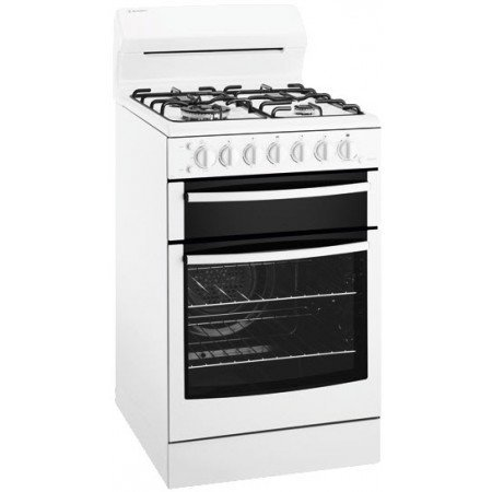 Image of 54cm Freestanding Westinghouse Natural Gas Upright Cooker WLG517WANG