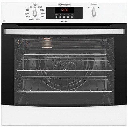 Image of Westinghouse 60cm Multifunction Oven - WVEP615W