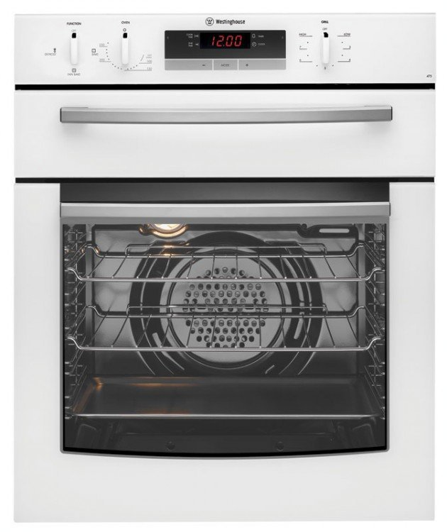 Image of Westinghouse GGR475WLPG Gas Wall Oven