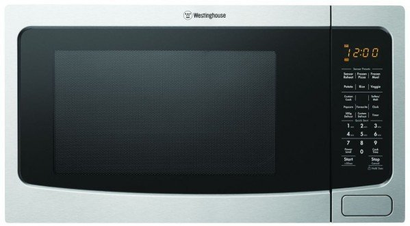 Image of Westinghouse WMF4102SA 1100W 40L Stainless Steel Microwave (Brand New In Box 1 Year Manufacturer Warranty)