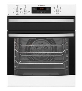 Image of Westinghouse WVG655S Gas Wall Oven