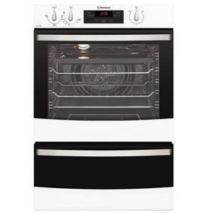 Image of Westinghouse Gas Oven WVG665W