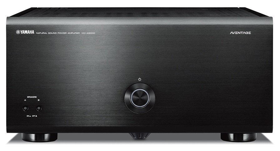 Best yamaha mx a5000 amplifiers prices in australia getprice for Yamaha audio customer service