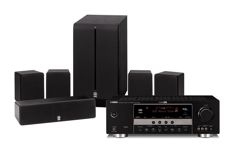 Best Yamaha Nsp160pkg Home Theater System Prices In