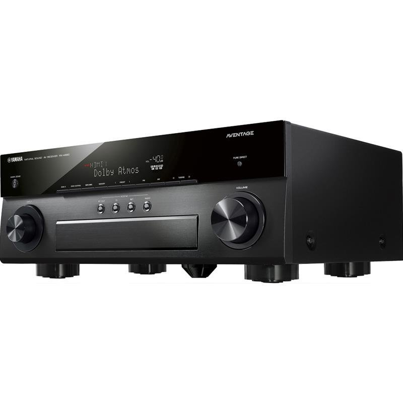 Best yamaha rxa860 receiver prices in australia getprice for Yamaha multi room receiver