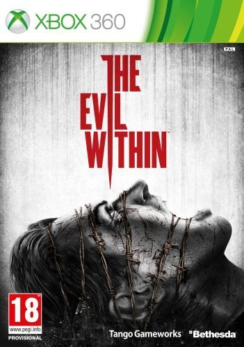 Bethesda Softworks The Evil Within Xbox 360 Game