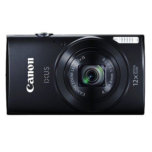 Image of Canon IXUS 170 Compact Camera