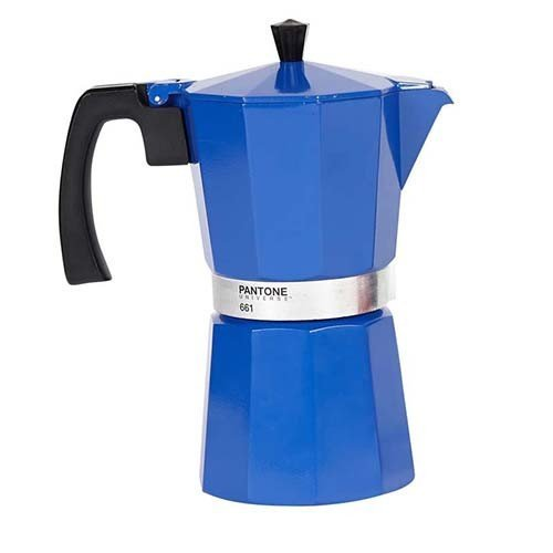 Pantone Coffee Maker How To Use : Pantone Universe - Coffee Maker 9 Cup - Midnight Blue 661 Comparison.com.au