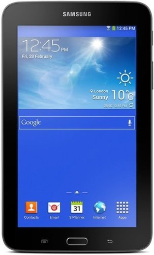 best samsung galaxy tab 3 lite 8gb wifi tablet prices in australia getprice. Black Bedroom Furniture Sets. Home Design Ideas