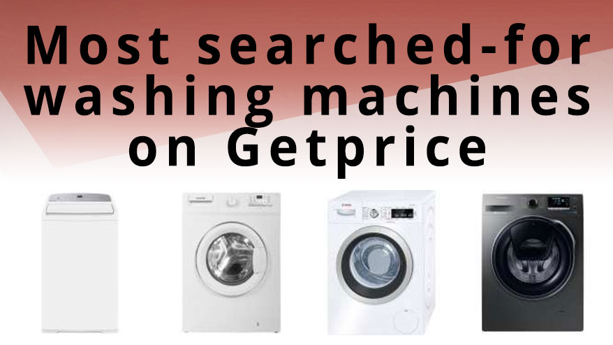 Best front- and top-loader washing machines