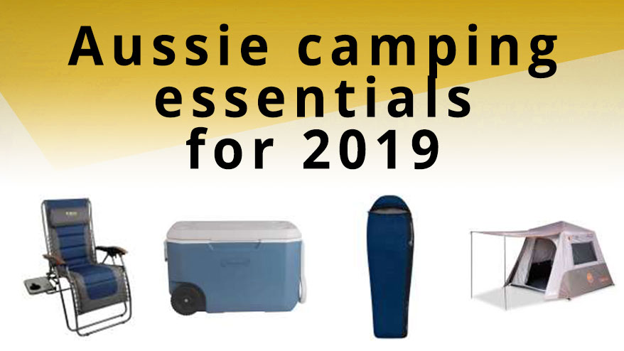 How to buy camping equipment
