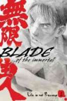 BLADE OF THE IMMORTAL - VOLUME 1