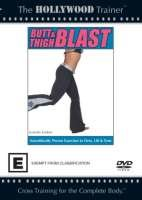 HOLLYWOOD TRAINER - BUTT AND THIGH BLAST