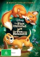 FOX AND THE HOUND / FOX AND THE HOUND 2 (30th ANNIVERSARY EDITIONS)