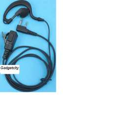 EARPIECE MICROPHONE PTT FOR GME TX6100 TX670 UHF RADIOS