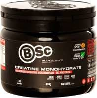 Creatine Monohydrate by BSc Body Science