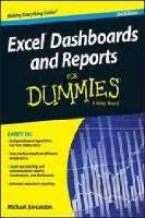 Excel Dashboards and Reports for Dummies 3rd Edition