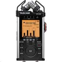 TASCAM DR-44WL Portable Handheld Groundbreaking Four-Track Recorder with Stereo Mics, XLR Mic Inputs and Wi-Fi
