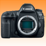 New Canon EOS 5D Mark IV Digital SLR Camera Body (FREE INSURANCE + 1 YEAR AUSTRALIAN WARRANTY)