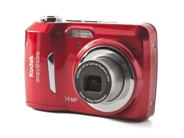 Kodak EasyShare C1530 Digital Camera