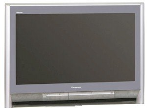 Panasonic TX86PW200A 34inch Wide Screen Television