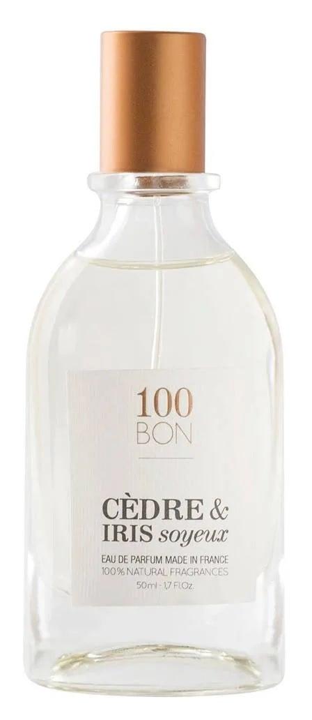 100 Bon Cedre and Iris Soyeux Unisex Cologne
