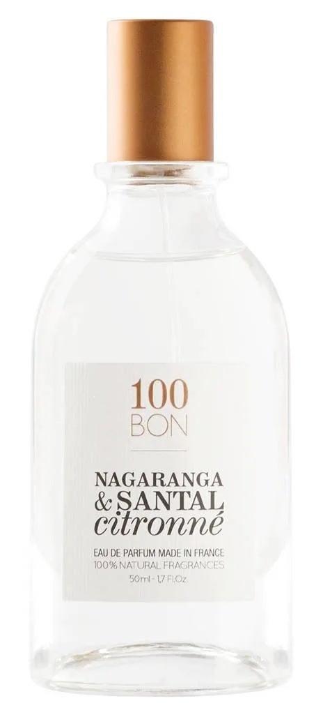 100 Bon Nagaranga and Santal Citronne Unisex Cologne