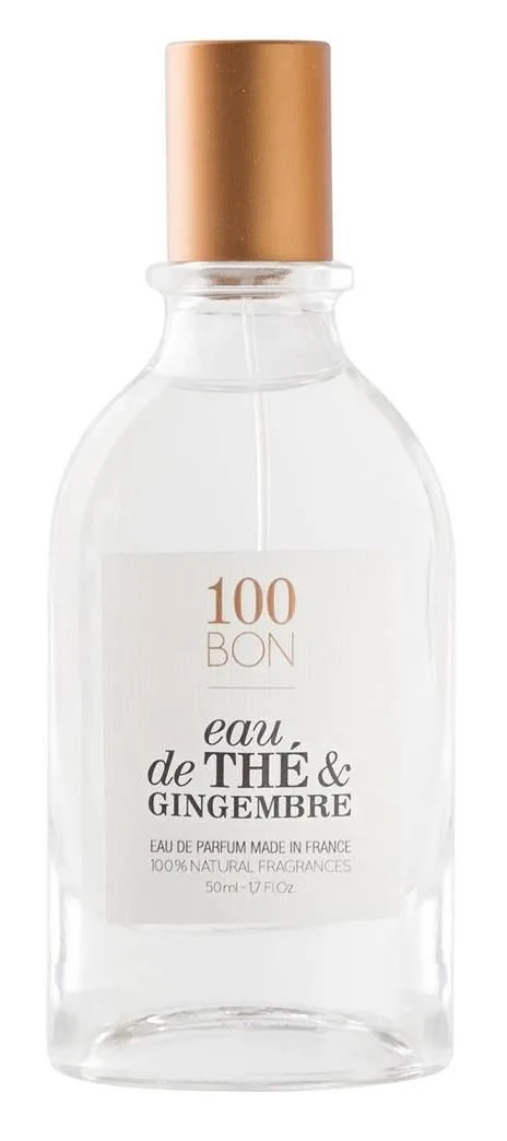 100 Bon The and Gingembre Unisex Cologne