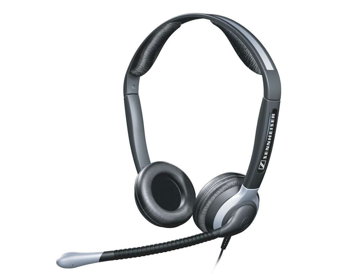 Sennheiser CC540 Headphone