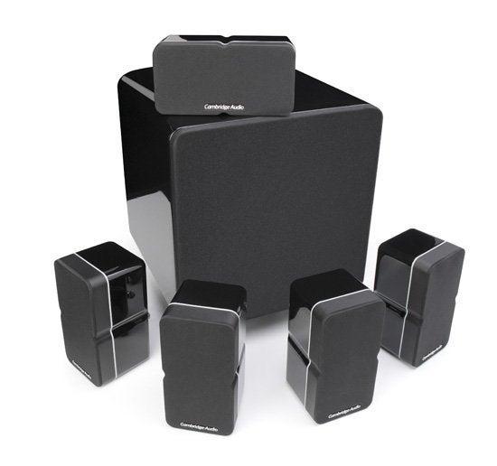 Cambridge Audio Minx 325 Speakers