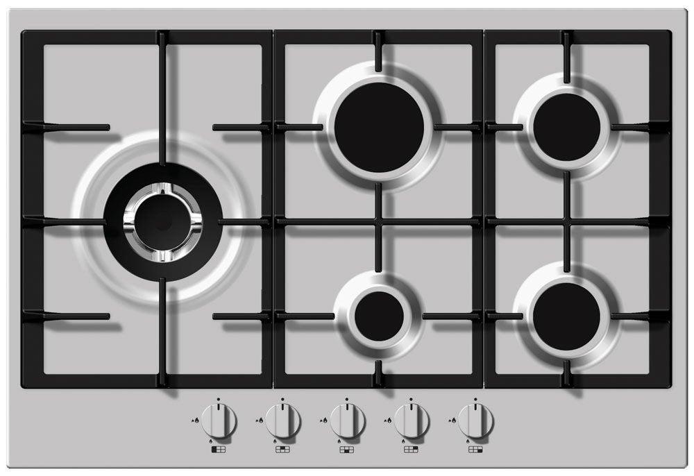 Baumatic BACG7502-CF Kitchen Cooktop