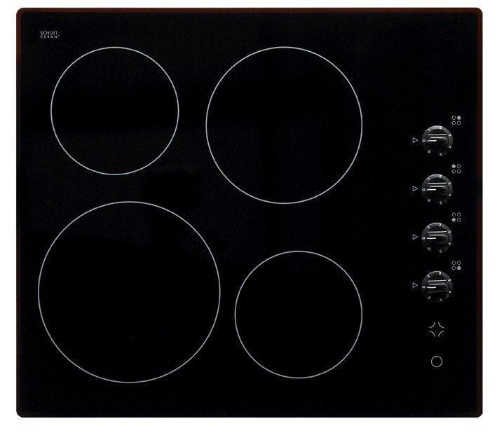 Baumatic GECE6002 Kitchen Cooktop