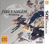 Nintendo Fire Emblem Awakening Nintendo 3DS Game
