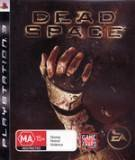 EA Dead Space PS3 Playstation 3 Game