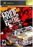 Ubisoft 187 Ride or Die Xbox Game