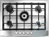 Omega OG72XA Kitchen Cooktop