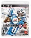 Electronic Arts Madden NFL 13 PS3 Game