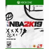 2K Sports NBA 2K19 Xbox One Game
