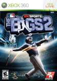 2K Sports The Bigs 2 Xbox 360 Game