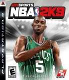 2k Sports NBA 2K9 PS3 Playstation 3 Game
