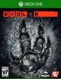 2k Games Evolve Xbox One Game