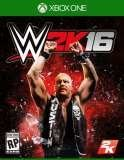 2k Games WWE 2K16 Xbox One Game