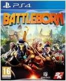 2k Games Battleborn PS4 Playstation 4 Games