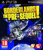 2k Games Borderlands The Pre Sequel PS3 Playstation 3 Game