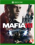 2k Games Mafia III Xbox One Game